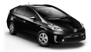 2nd generation prius